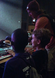 Production Kids